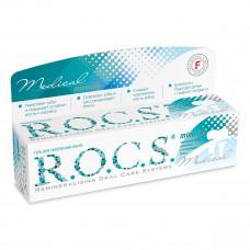 R.O.C.S. Гель для укрепления зубов MEDICAL MINERALS 45г