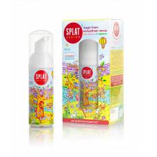 SPLAT Пенка для полости рта кальций и молочные ферменты 50мл