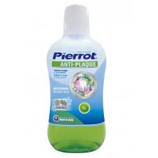 Ополаскиватель для полости рта Pierrot Anti-Plague, 500 мл. (зеленый) 8411732156101