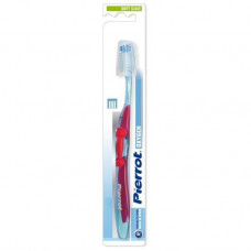 Зубная щетка Pierrot Oxygen SOFT (мягкая) 8411732101194